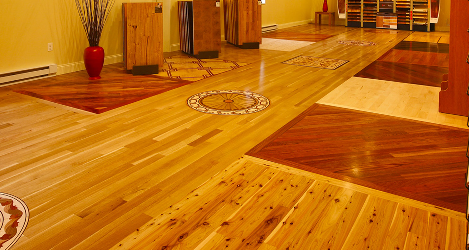 How To Do A Wood Floor Installation